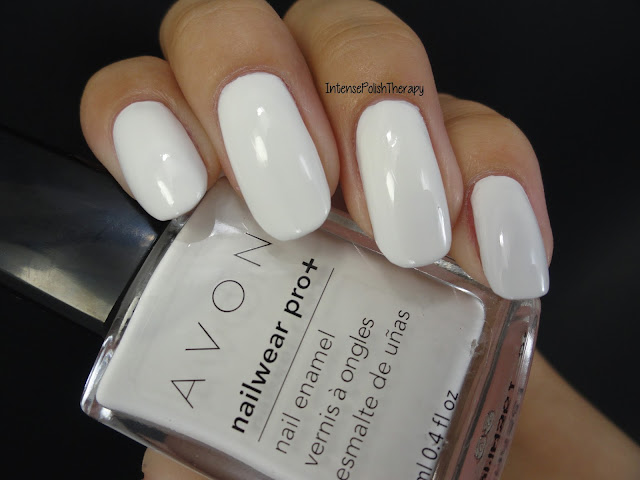 Avon - French Tip White