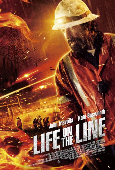 Life on the Line 2016 full movie