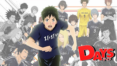 Download Anime Days Episode (1-24) Subtitle Indonesia Full Lengkap [Batch]