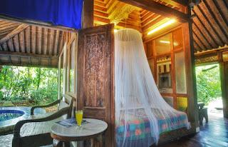 Sapulidi Cafe, Resort & Gallery, Harga Mahal Tapi Puas