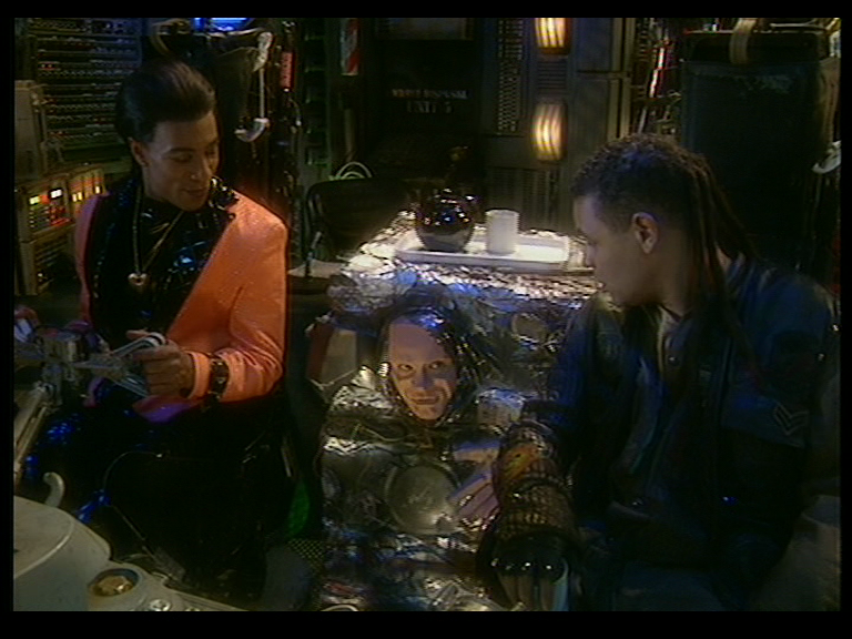 red dwarf psirens - photo #33
