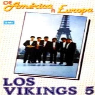 vikings 5 de america a europa