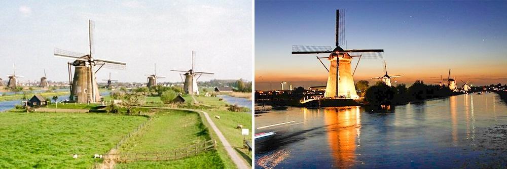 Nederwaard | Holanda