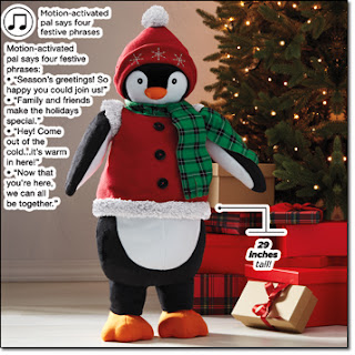 avon catalog piper the penguin