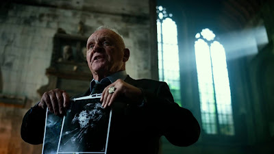Anthony Hopkins HD Image In Transformers The Last Knight