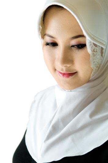 foto candid berhijab