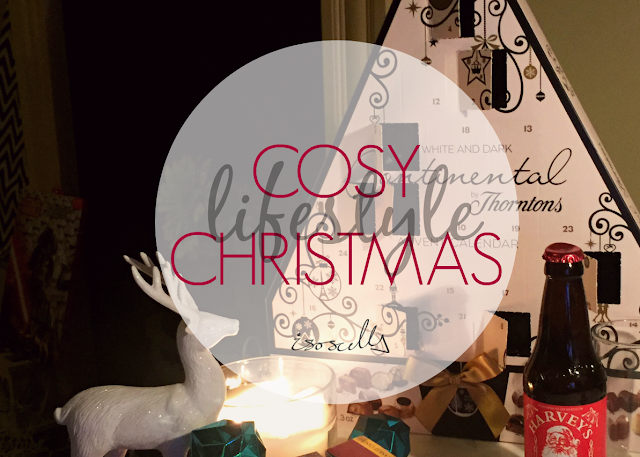Lifestyle Cosy Christmas header