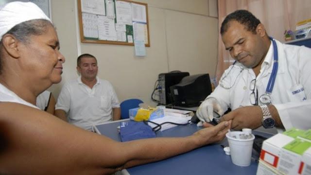 Mais de 8 mil inscritos no Mais Médicos vão atuar imediatamente
