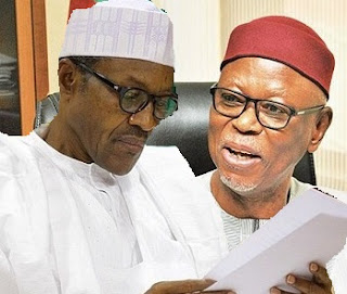 REVEALED, List Of Those Who Want Buhari Dead - SGF