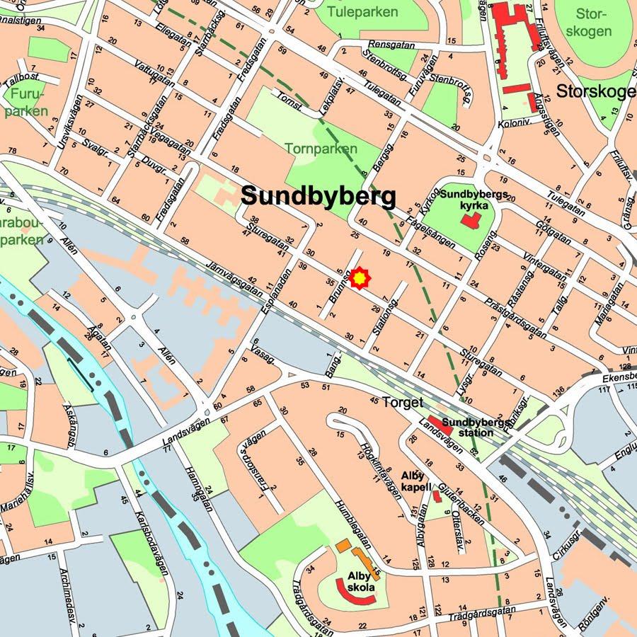 karta sundbyberg Karta över Sundbyberg Bild | Karta över Sverige, Geografisk  karta sundbyberg