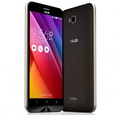 Harga dan Spesifikasi Asus Zenfone Max Terbaru , Ponsel Super Power dengan Baterai 5000 mAh