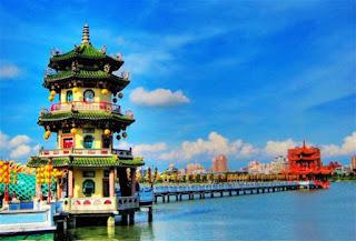 Tổng hợp danh sách tour du lịch Đài Loan dịp nghỉ lễ 30/4