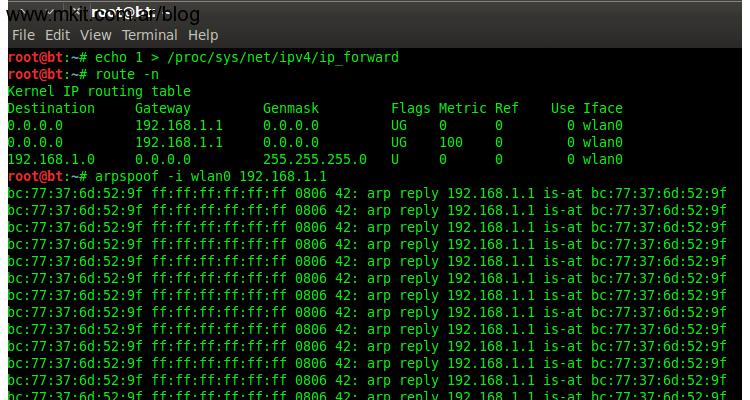 netcut linux