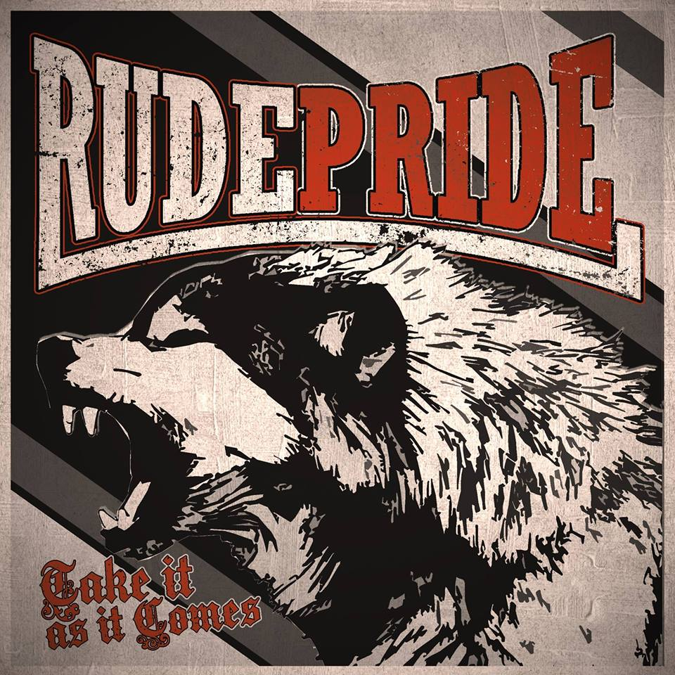 Rude Pride - Descargar; Download Take It As It Comes