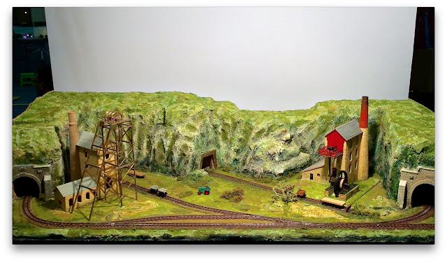 Een overzichtsfoto van Tinvalley