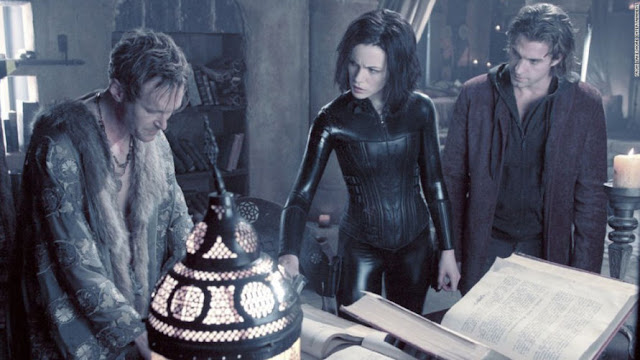 Kumpulan Foto Underworld - Next Generation, Fakta Underworld - Next Generation dan Videonya