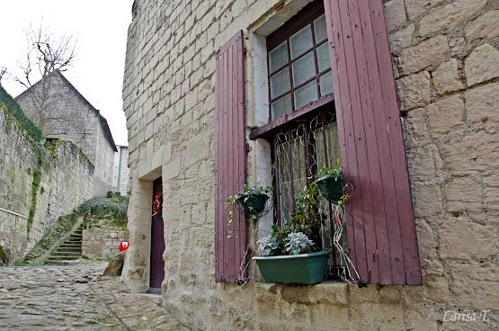 Candes-Saint-Martin Valea Loarei Franta