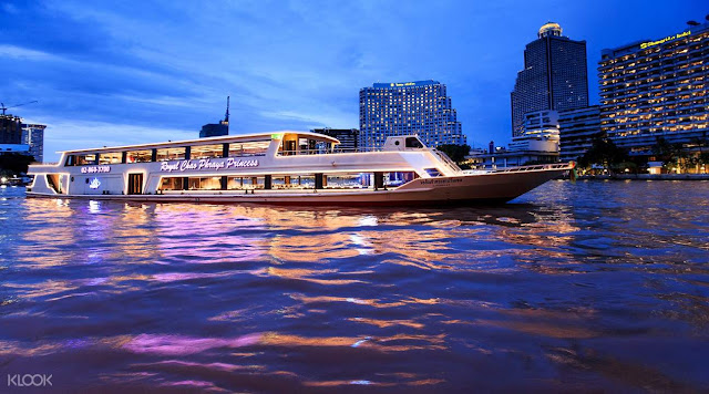 Bangkok Tourist Spots and Attractions