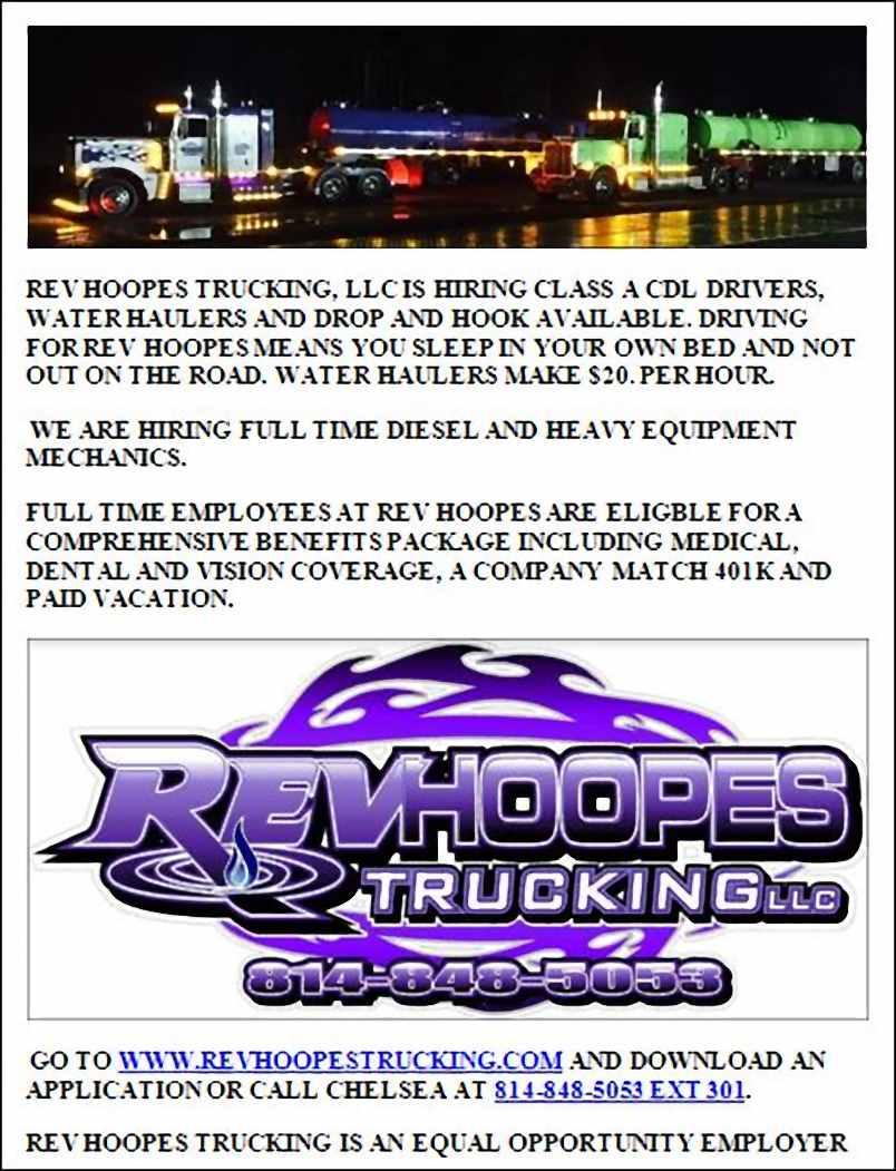 www.revhoopestrucking.com
