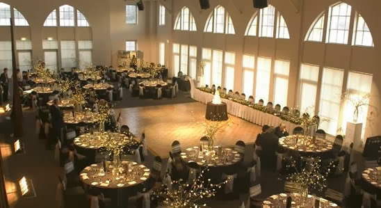 Banquet Halls In Macomb County Michigan Considerations To