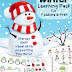 Free Winter Printable Pack for Toddlers & Preschoolers