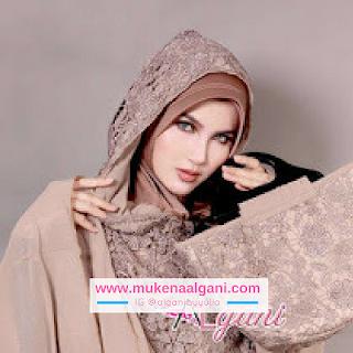 mukena%2Bprada%2Bcapuc0n8 Koleksi Mukena Al Ghani Terbaru Original