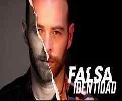 Falsa identidad capítulo 80 - telemundo