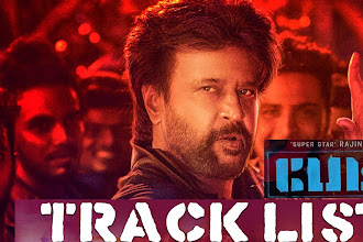 Petta - Complete songs tracklist is here! DnA is back!