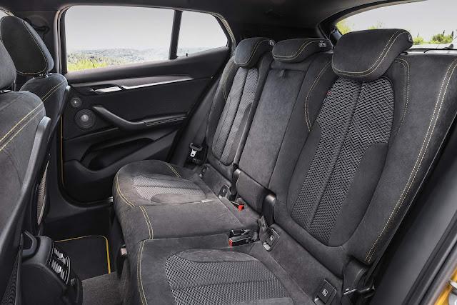 BMW X2 2018 - Preço