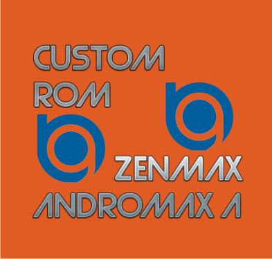 Custom Rom ZenMax Marshmallow Andromax A