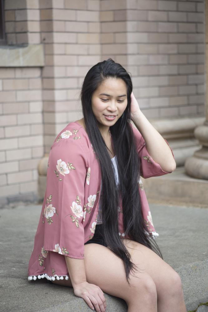 floral kimono capitol hill seattle  mimi chica marshalls