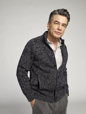 Zoeys Extraordinary Playlist Series Peter Gallagher Image 1