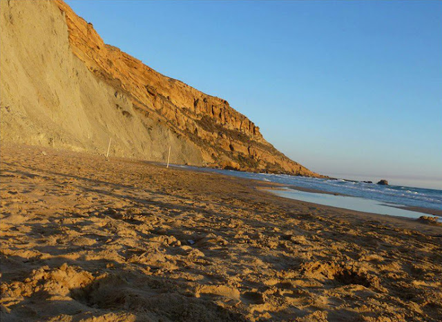 La Spiaggetta la spiaggia dei fanghi naturali ( Campi Estivi Siculiana )