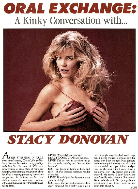 Stacy donovan and peter north 2 - 1 part 7
