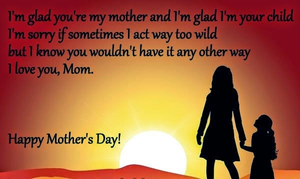 Mothers day inspirational messages