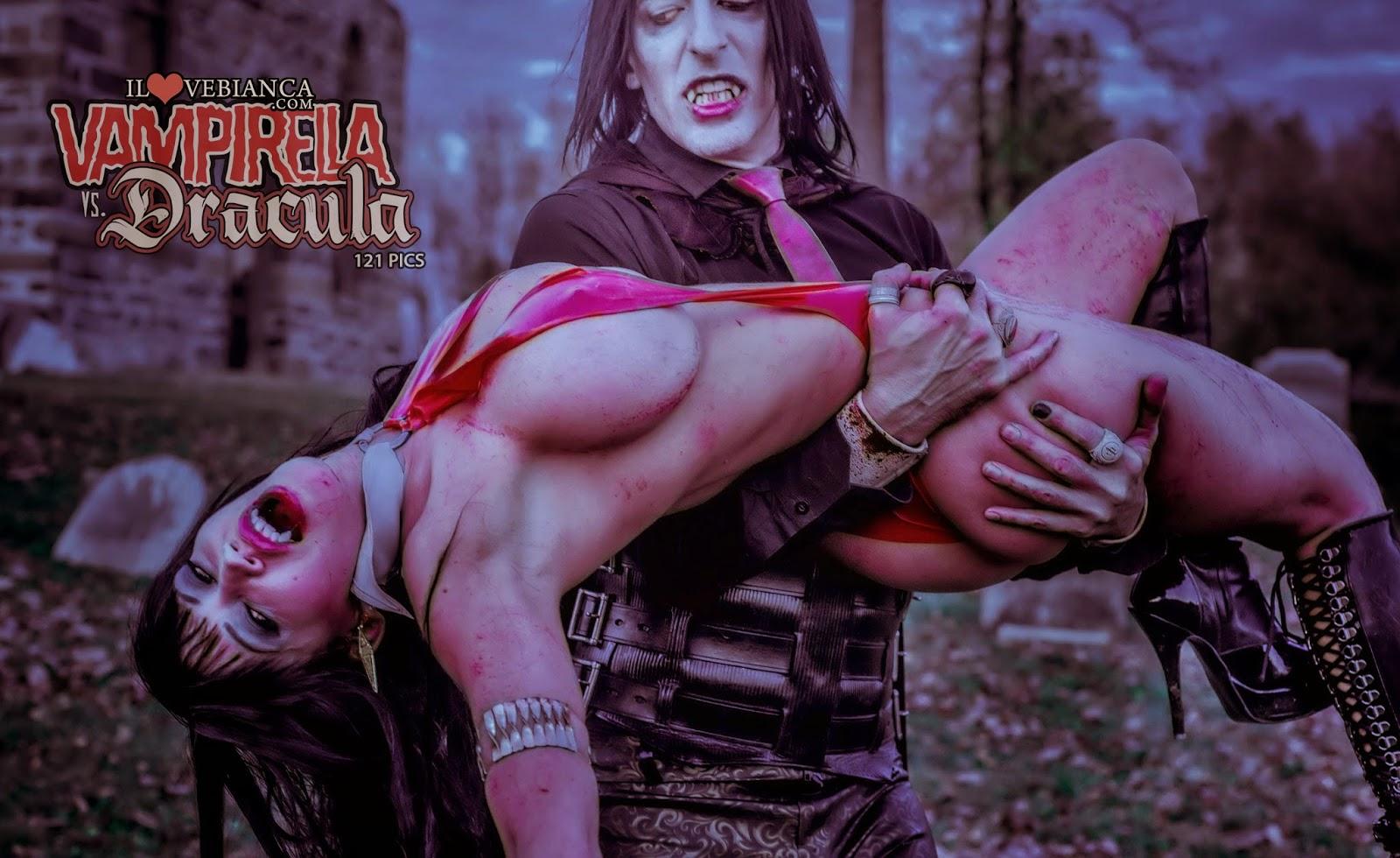 Dracula sex