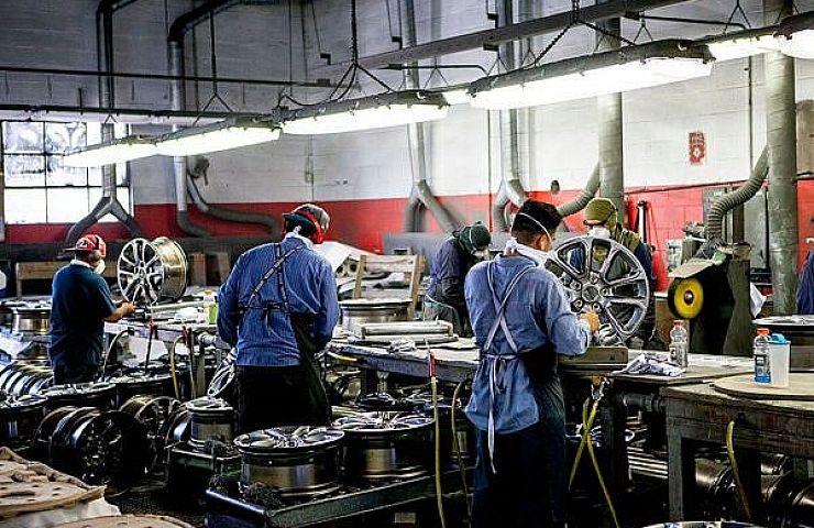 Loker Pabrik Cikarang Terbaru 2018 PT Enkei Indonesia