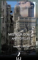 Mistela con Aristóteles. Versión Kindle en Amazon