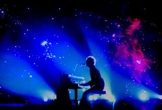 Coldplay Lyrics - Square One