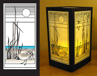 https://www.etsy.com/listing/292640265/paper-luminary-the-beach-design