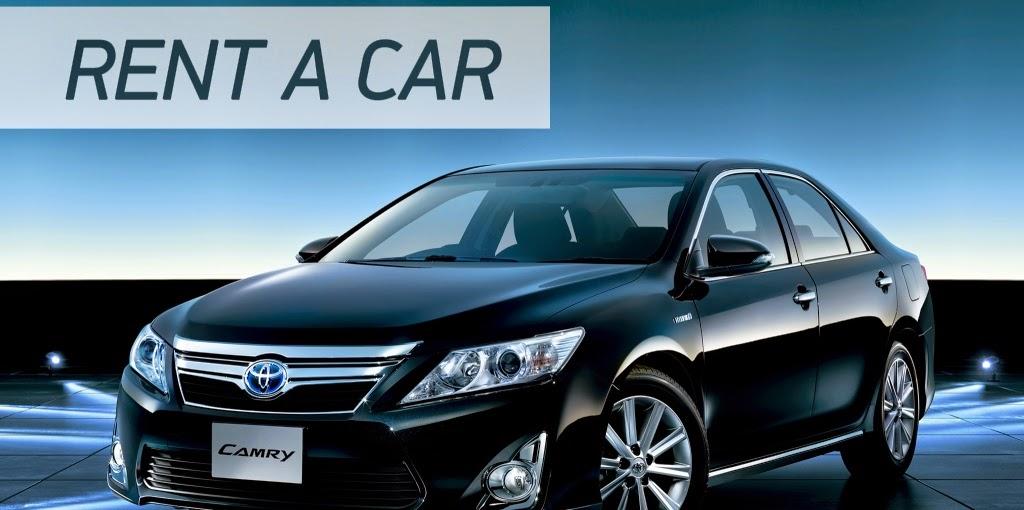 Info Rental Sewa Mobil di Semarang, Jogja, dan Solo