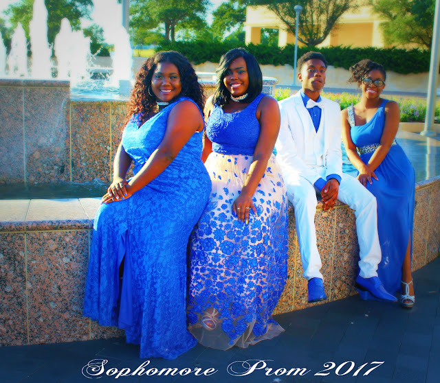Groups Student Prom