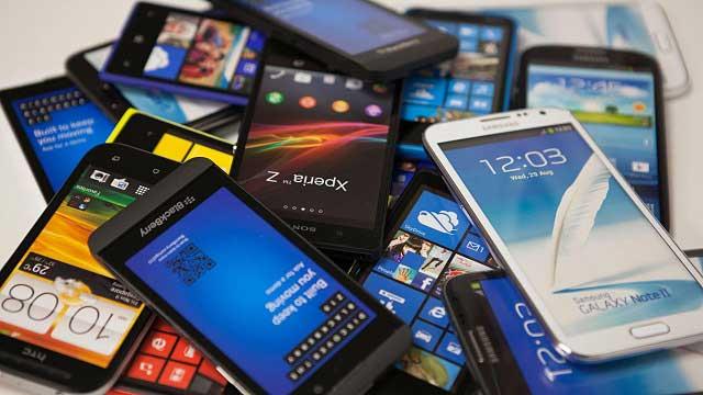 ماذا تتوقع من الهواتف الذكية في المستقبل ؟