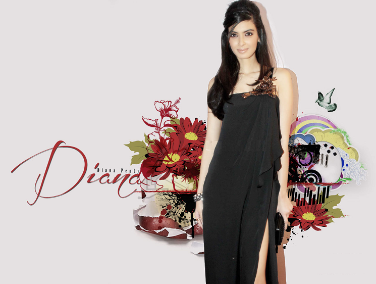 Star Hd Wallpapers Free Download Diana Penty Hd Wallpapers Free
