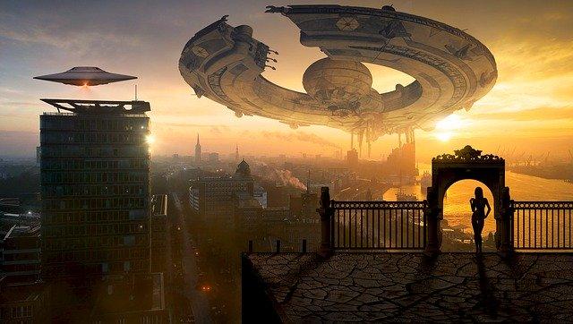 ¿Por que los gobiernos mantienen en secreto el tema de los OVNIS?