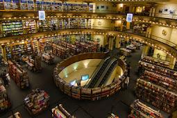 Di Balik Harga Buku yang Melambung Tinggi