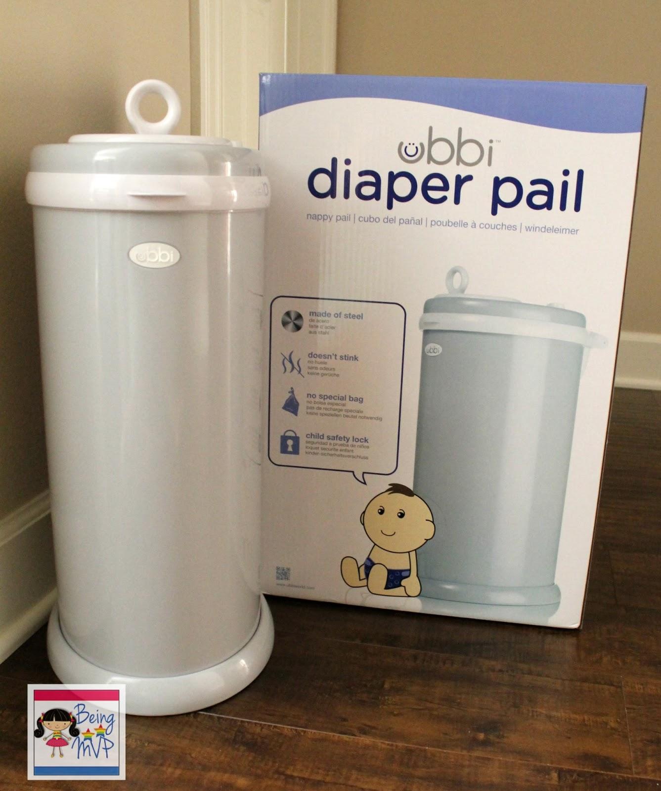 diaper champ windeleimer