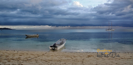 isla Mana