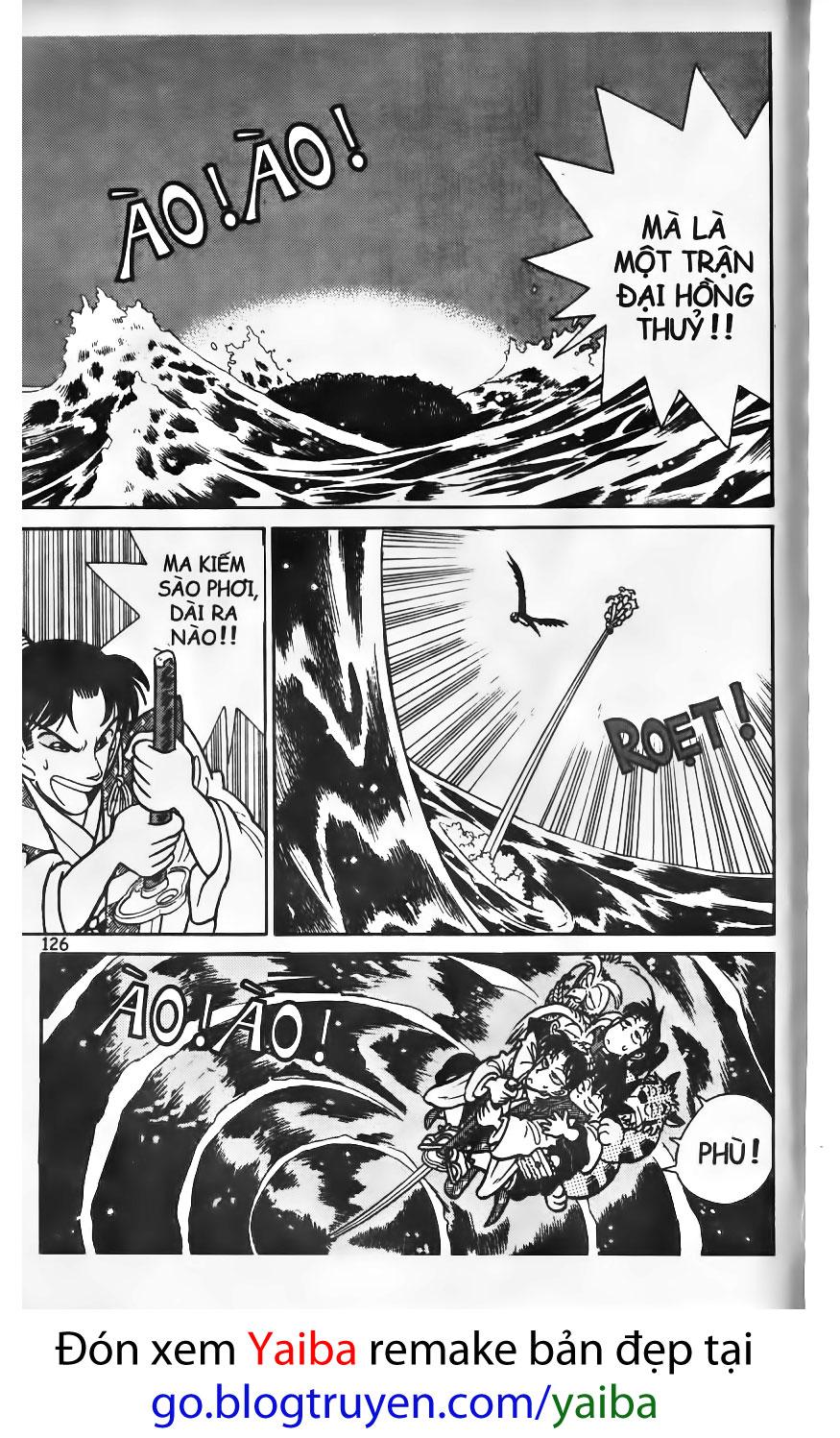Yaiba chap 66 trang 15