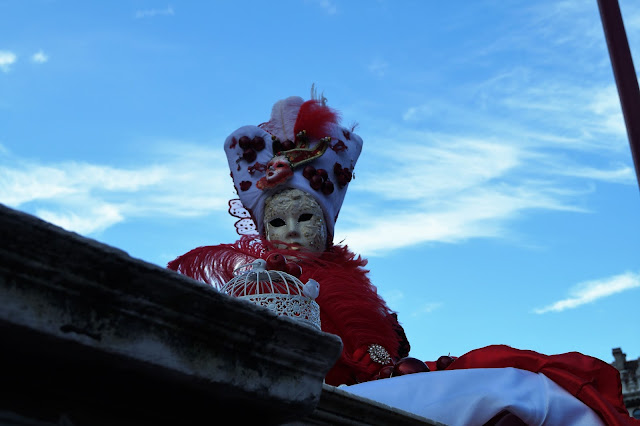 carnevale venezia mschere